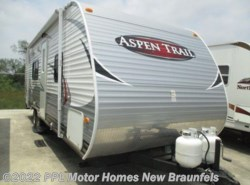 Used 2013  Dutchmen Aspen Trail 2710BH by Dutchmen from PPL Motor Homes in New Braunfels, TX
