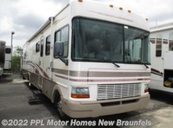 Used 2002  Fleetwood Bounder 36S by Fleetwood from PPL Motor Homes in New Braunfels, TX