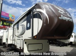 Used 2014  Jayco Eagle Premier 375BHFS by Jayco from PPL Motor Homes in New Braunfels, TX