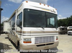 Used 2002  Fleetwood Bounder 36U by Fleetwood from PPL Motor Homes in New Braunfels, TX