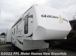 Used 2008  Glacier Bay RV  318ES LUXURY by Glacier Bay RV from PPL Motor Homes in New Braunfels, TX