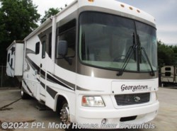 Used 2008  Forest River Georgetown 350DS by Forest River from PPL Motor Homes in New Braunfels, TX