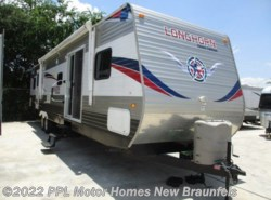 Used 2014  CrossRoads Longhorn Texas Edition 390DB by CrossRoads from PPL Motor Homes in New Braunfels, TX