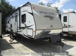 Used 2016  Venture RV SportTrek ST282VRL by Venture RV from PPL Motor Homes in New Braunfels, TX