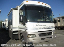Used 2005  Winnebago Adventurer 38J by Winnebago from PPL Motor Homes in New Braunfels, TX
