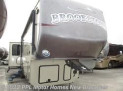 Used 2014  Forest River  Brookstone 366LS by Forest River from PPL Motor Homes in New Braunfels, TX