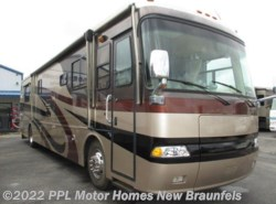 Used 2002  Monaco RV Windsor 40PKDD by Monaco RV from PPL Motor Homes in New Braunfels, TX