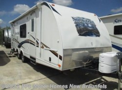 Used 2012  Heartland RV North Trail  24RBS