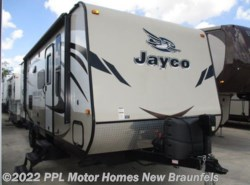 Used 2015 Jayco White Hawk 23MBH available in New Braunfels, Texas