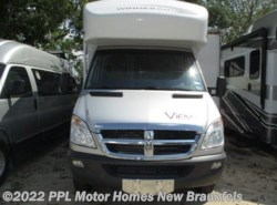 Used 2009  Winnebago View 24A by Winnebago from PPL Motor Homes in New Braunfels, TX