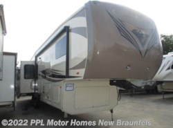 Used 2017  Forest River Cedar Creek Hathaway 36CKTS by Forest River from PPL Motor Homes in New Braunfels, TX