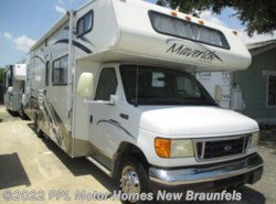 Used 2005  Georgie Boy Maverick 310 SO by Georgie Boy from PPL Motor Homes in New Braunfels, TX
