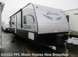 Used 2017  CrossRoads Zinger 288RR by CrossRoads from PPL Motor Homes in New Braunfels, TX