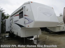 Used 2008  CrossRoads Cruiser 29CK by CrossRoads from PPL Motor Homes in New Braunfels, TX