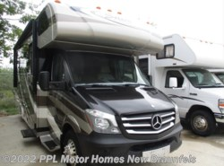 Used 2015  Forest River Solera Diesel  24S by Forest River from PPL Motor Homes in New Braunfels, TX