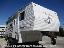 Used 2006  Forest River Cherokee Lite 245B by Forest River from PPL Motor Homes in New Braunfels, TX