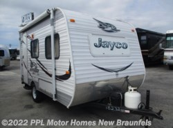 Used 2015  Jayco Jay Flight 145RB by Jayco from PPL Motor Homes in New Braunfels, TX