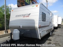 Used 2013 Starcraft AR-ONE 17RD available in New Braunfels, Texas