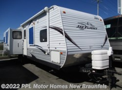 Used 2012  Jayco Jay Flight 33RLD