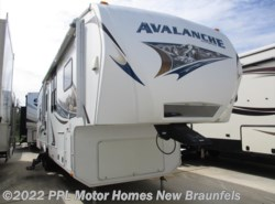Used 2011 Keystone Avalanche 320RK available in New Braunfels, Texas