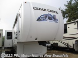Used 2011 Forest River Cedar Creek 34RLSA available in New Braunfels, Texas