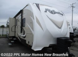 Used 2017  Grand Design Reflection 297RSTS by Grand Design from PPL Motor Homes in New Braunfels, TX