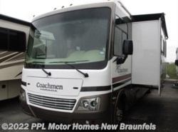 Used 2012  Coachmen Mirada 34BH by Coachmen from PPL Motor Homes in New Braunfels, TX