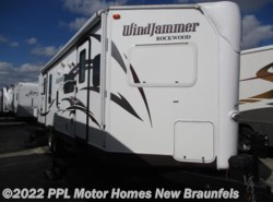 Used 2014  Forest River  Windjammer 2809W by Forest River from PPL Motor Homes in New Braunfels, TX