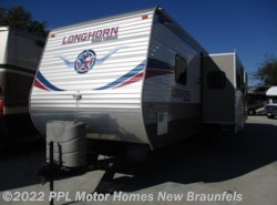 Used 2015  CrossRoads Longhorn 33BH by CrossRoads from PPL Motor Homes in New Braunfels, TX