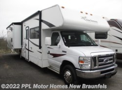 Used 2012  Coachmen Freelander  32BH by Coachmen from PPL Motor Homes in New Braunfels, TX
