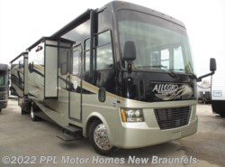 Used 2012  Tiffin Allegro Open Road 35QBA by Tiffin from PPL Motor Homes in New Braunfels, TX