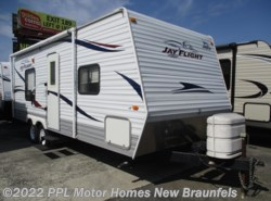 Used 2010  Jayco Jay Flight 22FB by Jayco from PPL Motor Homes in New Braunfels, TX
