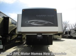 Used 2009  Carri-Lite  Emerald 36SBQ by Carri-Lite from PPL Motor Homes in New Braunfels, TX