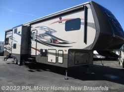 Used 2015  Forest River  Spartan 1234 by Forest River from PPL Motor Homes in New Braunfels, TX