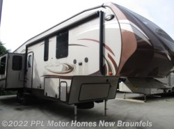 Used 2015  Heartland RV Sundance 3270 RES by Heartland RV from PPL Motor Homes in New Braunfels, TX