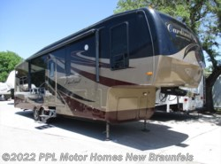 Used 2010  Forest River Cardinal Lx 3100RK by Forest River from PPL Motor Homes in New Braunfels, TX