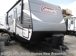 Used 2018 Dutchmen Coleman Lantern 263BH available in New Braunfels, Texas
