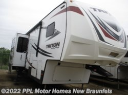 Used 2017 Dutchmen Voltage Triton 3551 available in New Braunfels, Texas
