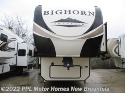 Used 2017 Heartland  Bighorn 32RS available in New Braunfels, Texas