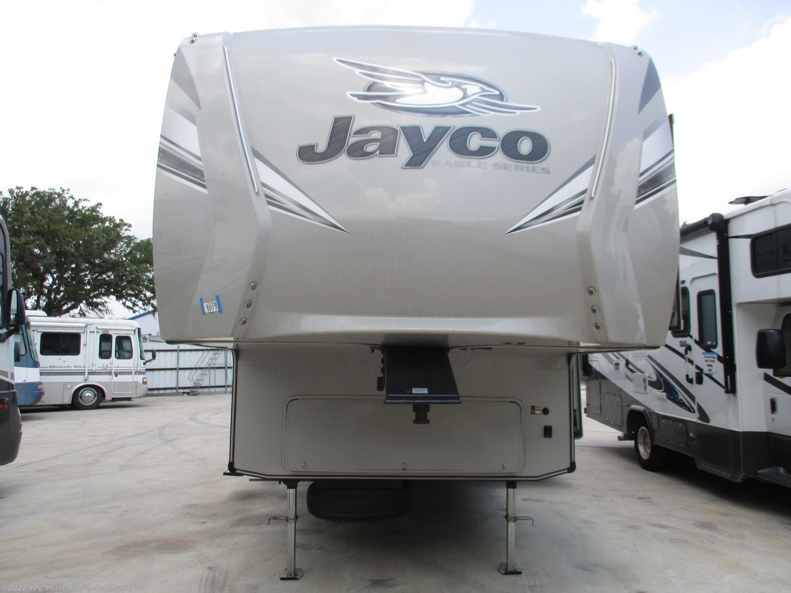 Lp Gas Cooktops For Rv On Sale Now Ppl Motor Homes >> 2018 Jayco Rv Eagle 29 5 Bhok For Sale In New Braunfels Tx 78130 F173nb
