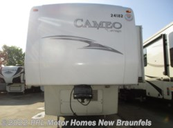 Used 2009 Carriage Cameo 36FWS available in New Braunfels, Texas