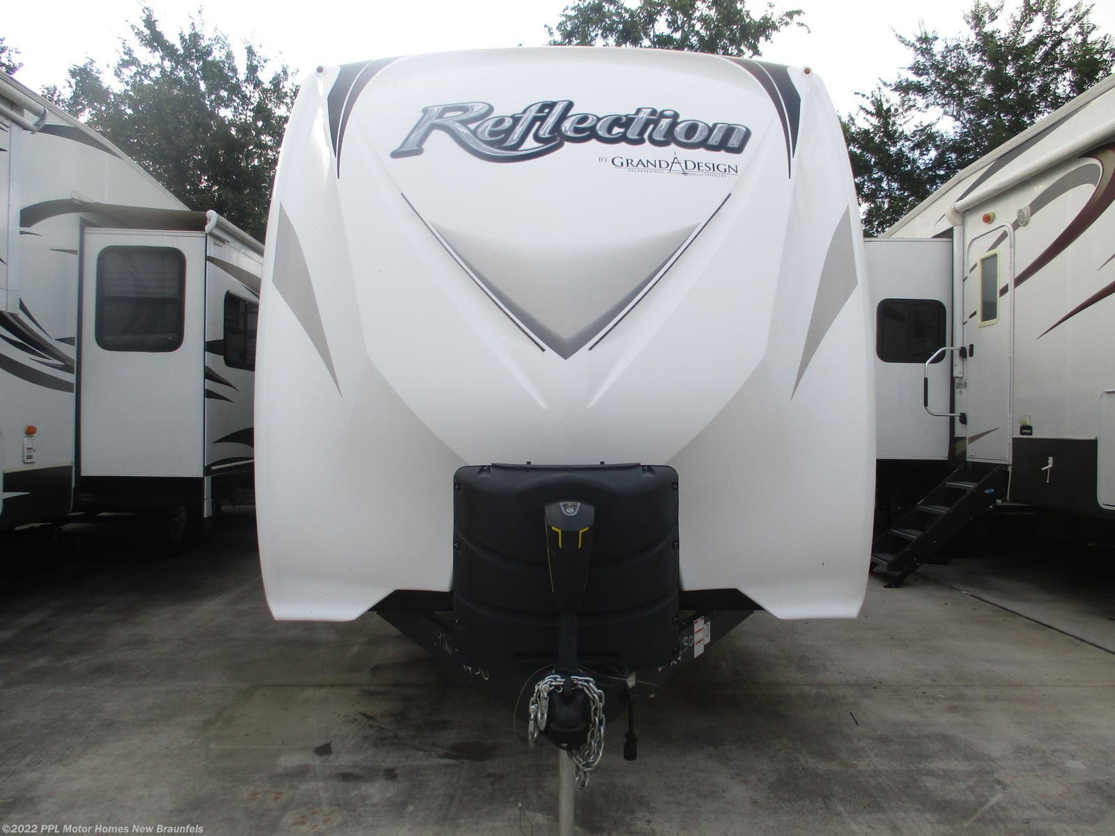2017 Grand Design RV Reflection 297 for Sale in New Braunfels, TX 78130 |  T152NB