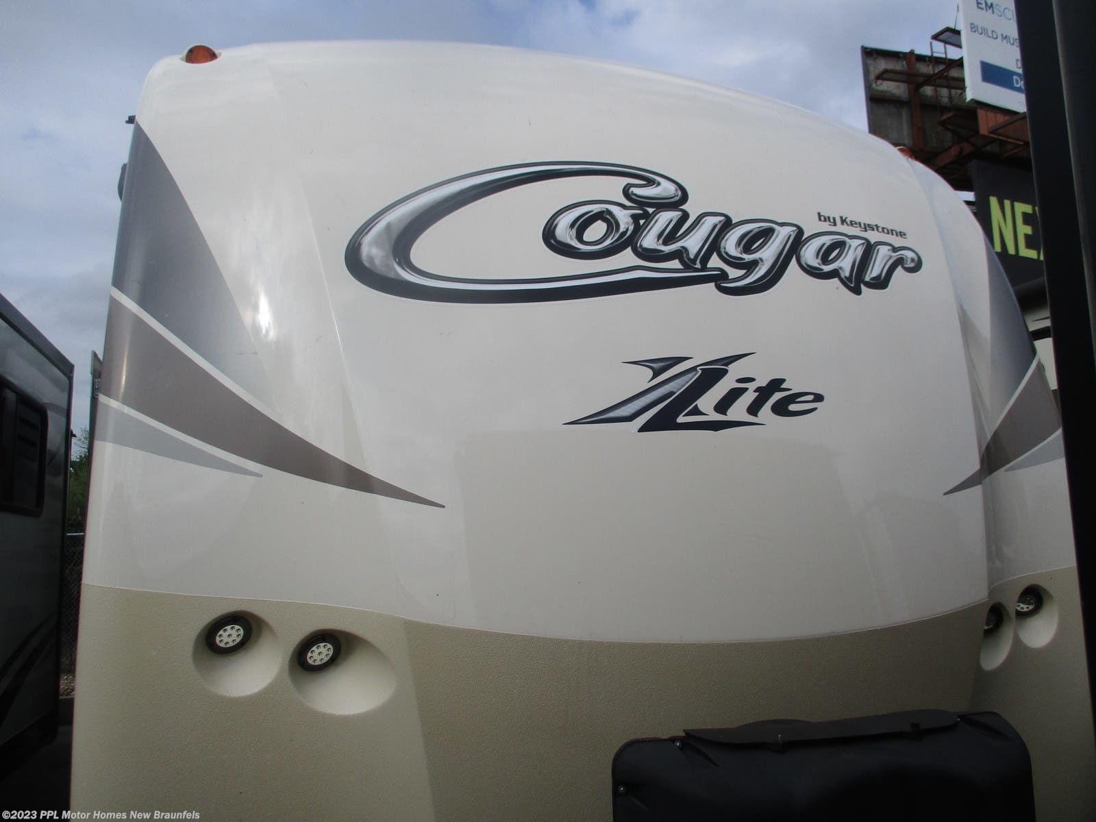2018 Keystone RV Cougar X Lite 26RBI for Sale in New Braunfels, TX 78130 |  T118NB