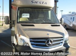 Used 2016  Thor  Siesta Diesel 24SR by Thor from PPL Motor Homes in Cleburne, TX