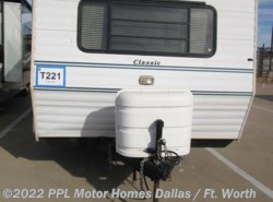 Used 1996  Dutchmen Classic 22Q by Dutchmen from PPL Motor Homes in Cleburne, TX