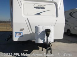 Used 2012  Forest River Flagstaff Classic 831BHWS by Forest River from PPL Motor Homes in Cleburne, TX