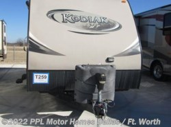 Used 2012 Dutchmen Kodiak 242RESL available in Cleburne, Texas