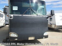 Used 2004  Tiffin Phaeton 40TGH by Tiffin from PPL Motor Homes in Cleburne, TX