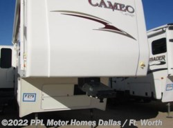 Used 2009  Carriage Cameo ASSUME 35SB3 by Carriage from PPL Motor Homes in Cleburne, TX