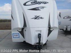 Used 2011  Keystone Cougar 32SAB by Keystone from PPL Motor Homes in Cleburne, TX
